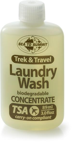 Sea to Summit Trek and Travel Laundry Wash