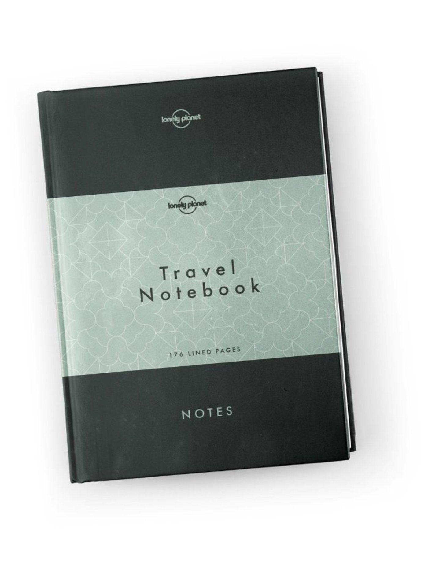Lonely Planet Travel Notebook