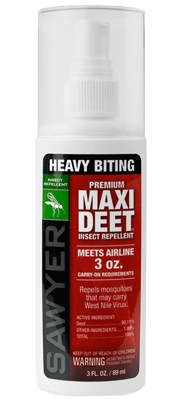 Sawyer Maxi-Deet Insect Repellant